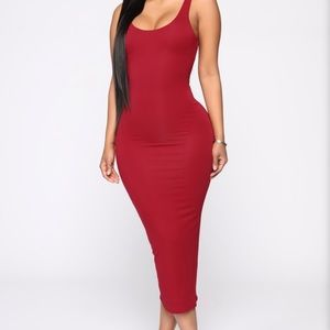 Red Dress 🌹🌹🌹